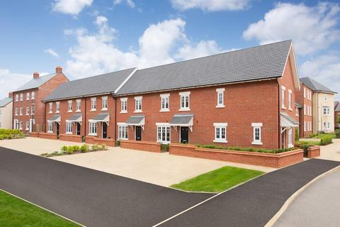 2 bedroom terraced house for sale - Southern Cross, Wixams, Wilstead, BEDFORD
