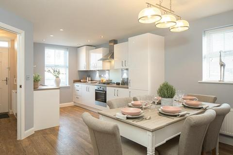 3 bedroom end of terrace house for sale - Leigh Road, Wimborne, WIMBORNE