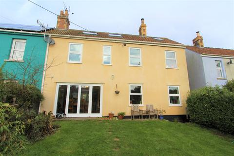 4 bedroom terraced house to rent - Maynard Terrace, Clutton, Near Bristol