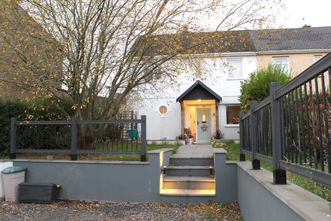 2 bedroom end of terrace house for sale - Cypress Avenue, West Cross, Swansea, City & County Of Swansea. SA3 5JT