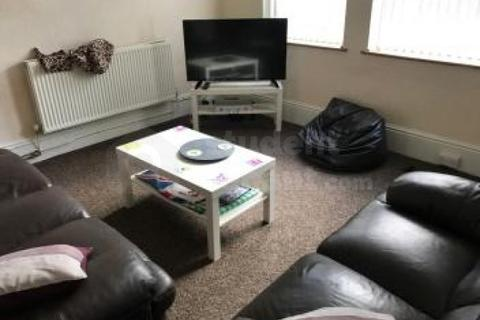 6 bedroom house share to rent - FARRAR ROAD