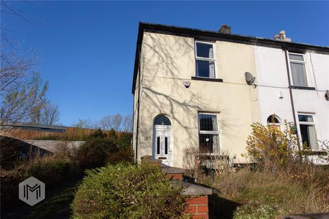 2 bedroom end of terrace house for sale - Rochdale Old Road, Bury, Greater Manchester, BL9