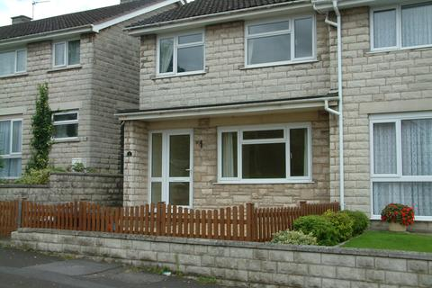 3 bedroom semi-detached house to rent - Mount Pleasant, Radstock,