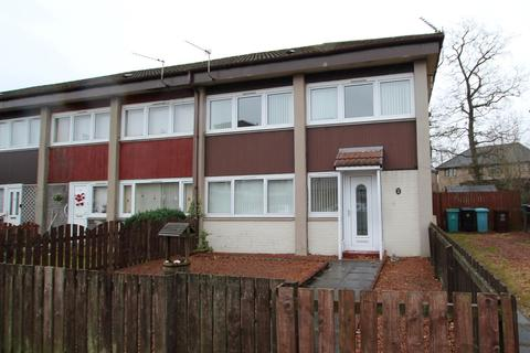 3 bedroom end of terrace house to rent - Coldstream Crescent ML2