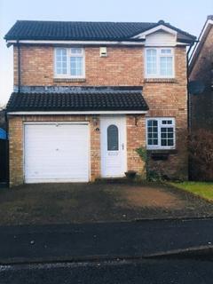 3 bedroom detached house for sale - 8 Cordon Road Kilmarnock Ka3 1PY