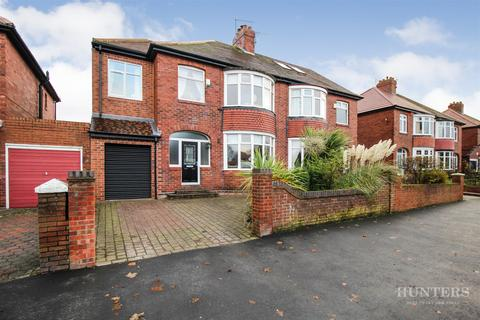 4 bedroom semi-detached house for sale - Thompson Road, Fulwell, Sunderland, SR5 1PW