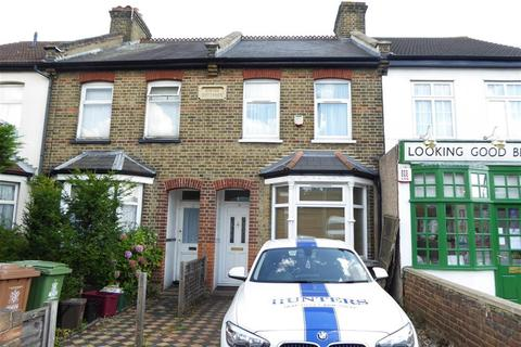 2 bedroom terraced house to rent - Mayplace Road West, Bexleyheath, Kent, DA7 4JL