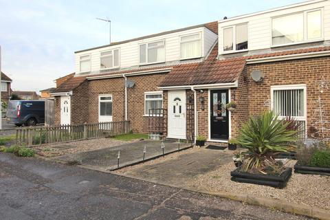 3 bedroom terraced house for sale - Sunflower Close, Chelmsford, Essex CM1 6YW