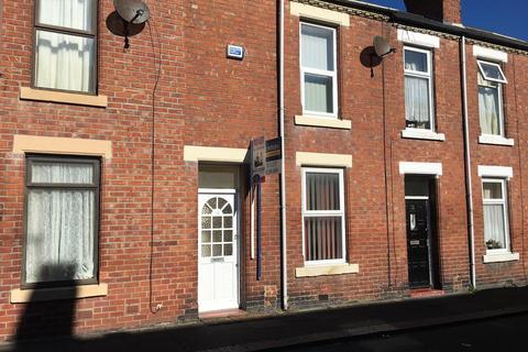 2 bedroom terraced house to rent - Goschen Street, Blyth