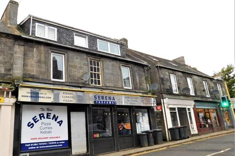 2 bedroom flat for sale - 1st Floor Flat, 43 Chalmers Street, Dunfermline