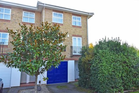 4 bedroom terraced house to rent - Northweald Lane, Royal Park Gate, Kingston KT2