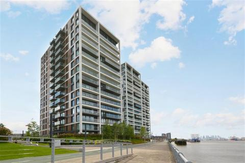 3 bedroom apartment to rent - Duke Of Wellington Avenue, Riverside Royal Arsenal, London, SE18 6EY
