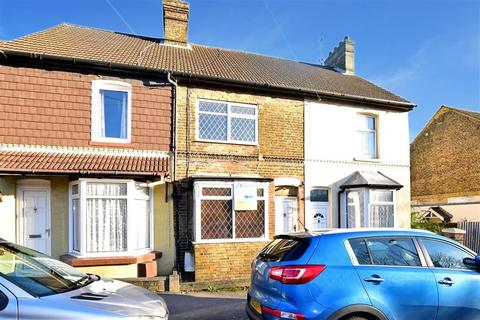 3 bedroom terraced house for sale - Kent Road, Halling, Rochester, Kent