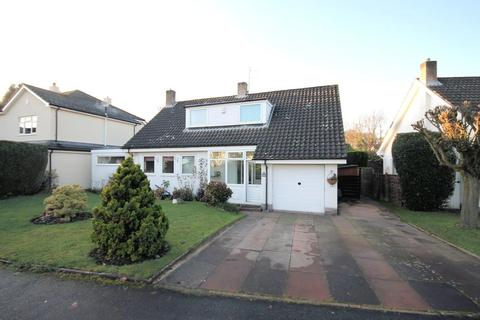 3 bedroom house for sale - South Downs, Knutsford