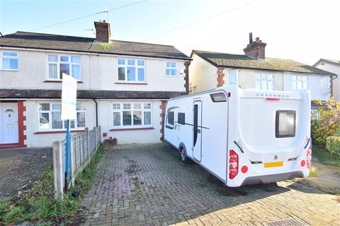 3 bedroom semi-detached house for sale - Fountain Lane, Maidstone, Kent