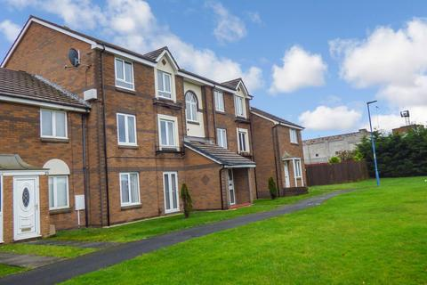 2 bedroom flat for sale - Gatesgarth Close, Hartlepool, Durham, TS24 8RB