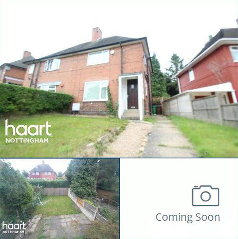 3 bedroom semi-detached house to rent - Leybourne Drive, Bestwood NG5