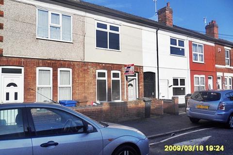 3 bedroom terraced house to rent - Grosvenor Street, Allenton