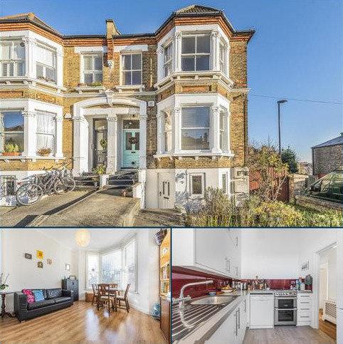2 bedroom flat for sale - Pepys Road, New Cross