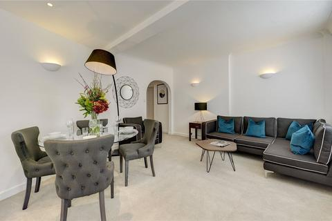 2 bedroom apartment to rent - Hill Street, London, W1J
