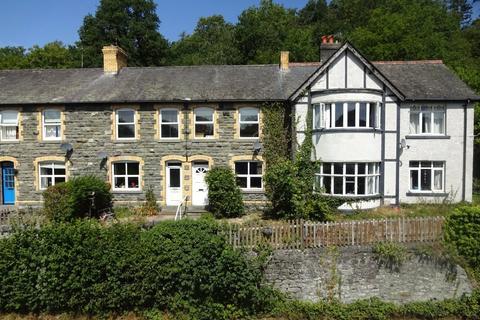 2 bedroom terraced house for sale - Rock Terrace, Llanelwedd, Builth Wells, Powys