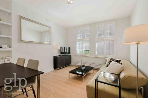 1 bedroom apartment to rent - Riding House Street, London W1W