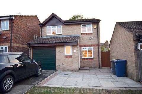 4 bedroom detached house for sale - Brendon Grove, London