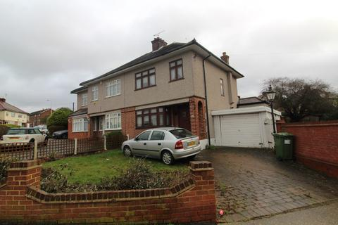 3 bedroom semi-detached house to rent - Carter Drive, Romford, RM5
