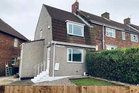 2 bedroom end of terrace house to rent - Luke Avenue, Wheatley Hill, Wheatley Hill