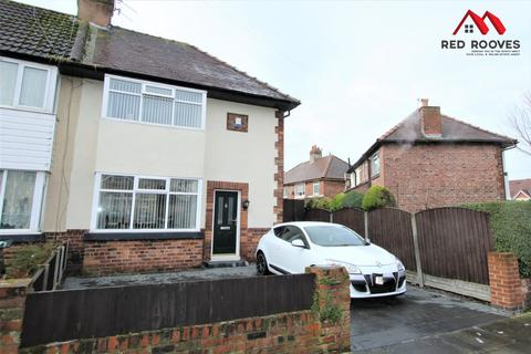 2 bedroom semi-detached house for sale - Island Road South, Garston, L19