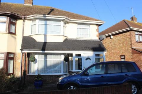 3 bedroom semi-detached house to rent - Gray Gardens