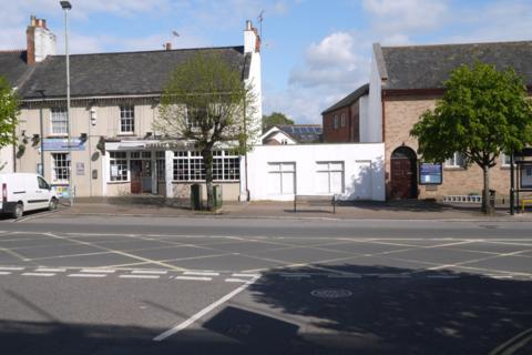 Land for sale - High Street, Cullompton, Devon, EX15 1AB