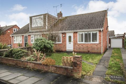 2 bedroom semi-detached house for sale - Beaumaris Gardens, East Herrington, Sunderland, SR3 3QJ