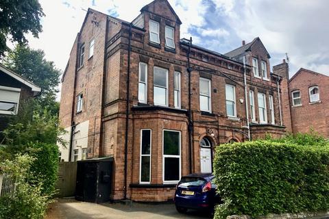 1 bedroom flat to rent - St Peters Road, Harborne, B17 0AU