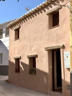 2 bedroom house - Casa Delicia, Bayarque, Almeria