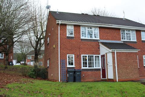 1 bedroom ground floor maisonette to rent - Newhall Farm Close, Sutton Coldfield, B76 1BQ