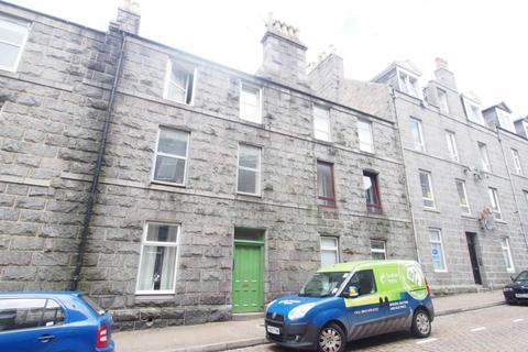 3 bedroom flat to rent - Fraser Street, Flat , AB25