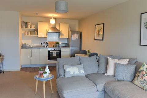 2 bedroom apartment to rent - Ladywell Point, Pilgrims Way, Salford, Lancashire, M50
