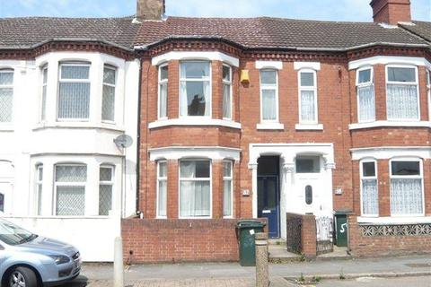 4 bedroom terraced house to rent - Widdrington Road Radford Coventry