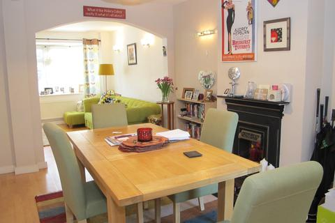 2 bedroom end of terrace house to rent - Cleaveland Road, Surbiton  KT6