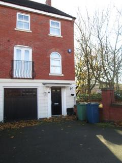 3 bedroom townhouse to rent - Horton Drive, Stafford ST16