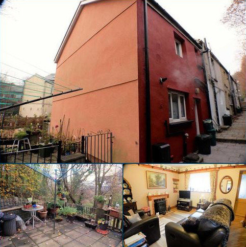 2 bedroom end of terrace house for sale - Post Office Row