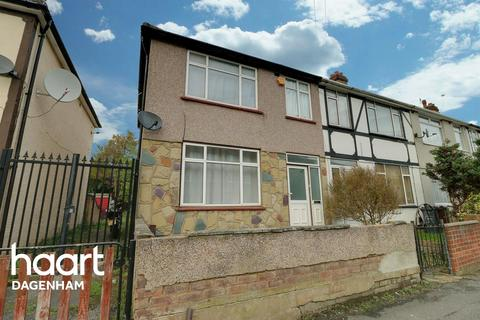 3 bedroom end of terrace house for sale - Victoria Road, Dagenham East