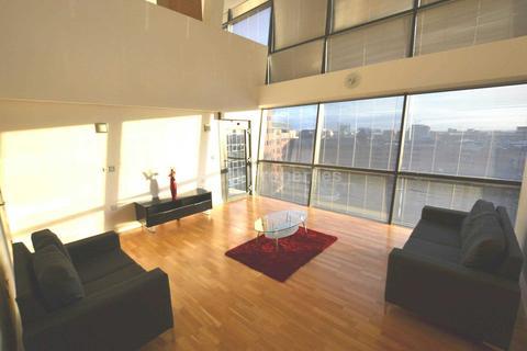 3 bedroom apartment to rent - Millennium Point, Salford Quays