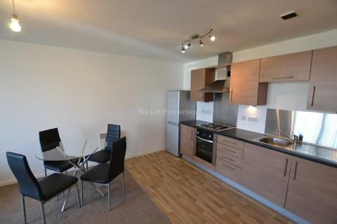 2 bedroom apartment to rent - Stillwater Drive, Sportcity