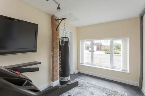 4 bedroom detached house to rent - Glendinning Road, Kirkliston, Edinburgh, EH29 9HE
