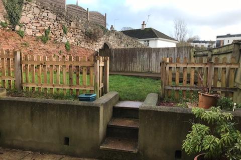 2 bedroom semi-detached house to rent - Blake Close, Torquay TQ1