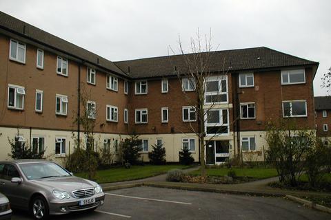 2 bedroom apartment to rent - Abbots Court, Mornington Road, Sale M33