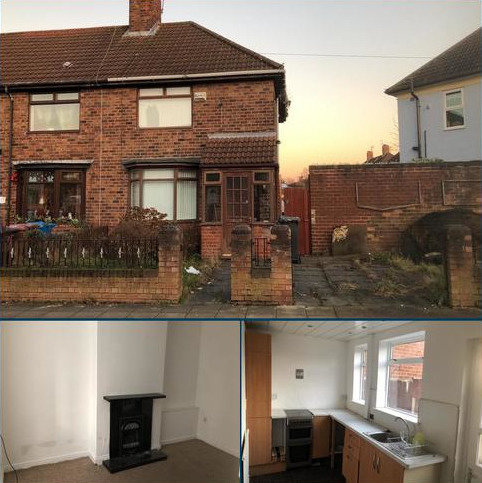 3 bedroom terraced house to rent - Fincham Road, Liverpool, Merseyside, L14