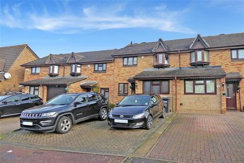 2 bedroom terraced house for sale - Cornflower Lane, Shirley Oaks Village, Croydon, Surrey